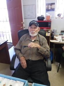 Bob J Hightower, Ajo Historian